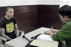 Lào Cai: Bắt ổ nhóm chuyên 'phù phép' xe gian bằng biển số thật