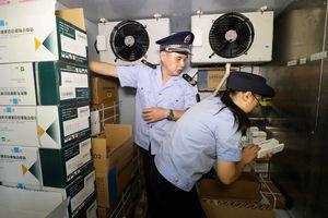 Trung Quốc kỷ luật hơn 40 quan chức trong vụ bê bối vaccine