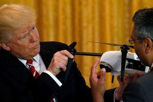 Hé lộ cuộc chiến chống khủng bố bí mật của Donald Trump