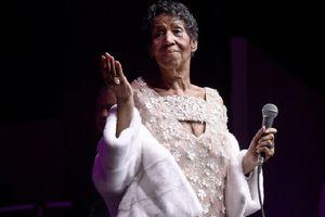'Nữ hoàng nhạc Soul' Aretha Louise Franklin qua đời vì ung thư