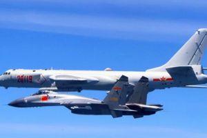 Lầu Năm góc:TQ tăng cường khả năng theo dõi, tấn công mục tiêu Mỹ