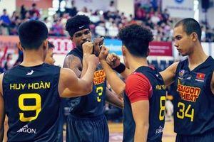 Road to playoffs: Một Saigon Heat rất khác tại VBA 2018