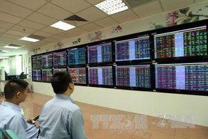 Thị trường chứng khoán Việt Nam giảm mạnh nhất trong quý II/2018
