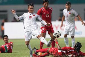 Sau phát ngôn sẽ phá tan lưới Việt Nam, HLV Olympic Nepal lại dành hết lời thán phục