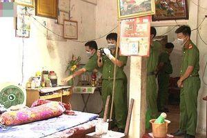 Khởi tố vụ án nghịch tử giết hại cha mẹ ruột ở Vĩnh Long