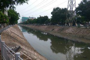 Cải tạo sông Kim Ngưu: 'Không được cống hóa, xóa bỏ, lấp đi những dòng sông'