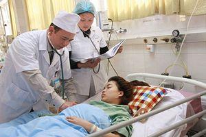 Nâng cao chất lượng dịch vụ y tế
