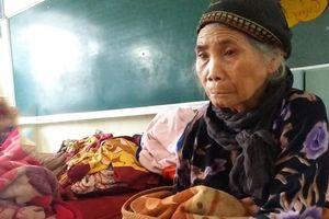 Kon Tum: Dân phải di dời khẩn cấp khỏi vùng sạt lở