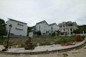 Ráo riết truy nã chủ đầu tư Dự án Khu biệt thự Ocean View Nha Trang