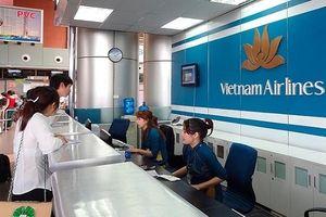 Vietnam Airlines lãi gần 2 nghìn tỷ đồng