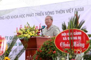 Bình Phước: Sắp Đại hội Sinh Vật Cảnh nhiệm kỳ III (2018 – 2023)