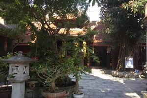 Chùa Hà: Ngôi chùa linh thiêng và nhiều điển tích