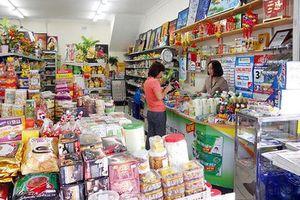 Thủ tục đăng ký mở cửa hàng tạp hóa