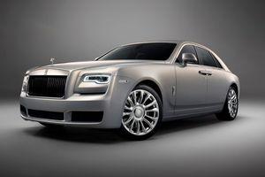 Kỳ lạ, mẫu Rolls-Royce đặc biệt chưa xuất xưởng đã bán hết veo