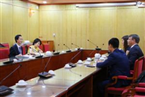 Tăng cường mối quan hệ hợp tác song phương giữa Việt Nam và Úc về tăng trưởng xanh và biến đổi khí hậu