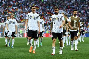 Bảng xếp hạng FIFA tháng 8: Việt Nam đứng đầu Đông Nam Á, Đức tụt 14 bậc