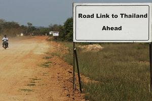 Định bỏ xây đặc khu, Thái Lan tính chuyện 'né' thuế từ EU