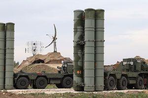 Nga bắn hạ 45 máy bay không người lái của phiến quân đối lập Syria