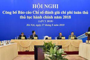 Công bố APCI 2018: Thủ tục xây dựng đắt đỏ bậc nhất