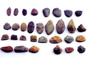 Về nơi giao thoa giữa thời đá cũ sang đá mới