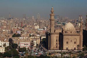 Ai Cập - xây đô thị thông minh làm thủ đô mới