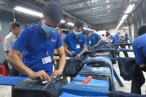 Từ chuyện con robot của Cty CP Quốc tế Phong Phú
