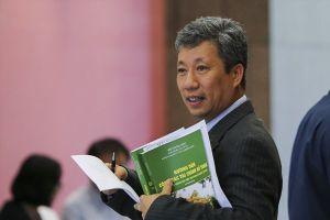 Còn dư địa lớn cho hợp tác đầu tư Việt - Anh