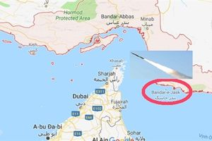 Liên đoàn Ả-rập sợ viễn cảnh Iran phong tỏa eo biển Hormuz