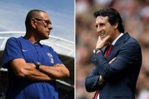 Vòng 2 Premier League 'Đại chiến' thành London, Arsenal gặp khó