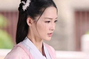 Tiết lộ về Hoàng hậu 'to gan' nhất lịch sử Trung Hoa