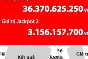 SỐC: Lần đầu tiên 4 jackpot tiền tỉ xuất hiện trong một tuần