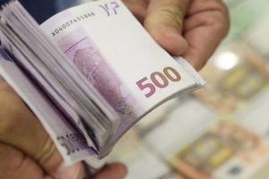Châu Âu lo thảm họa vì tiền mặt biến mất