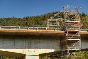 Nhiều quốc gia châu Âu lên kế hoạch gia cố cầu