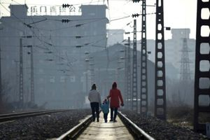 Trung Quốc: Ý tưởng đánh thuế để khuyến khích sinh đẻ