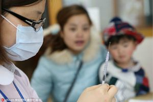 Trung Quốc cách chức quan chức liên quan đến vụ bê bối vaccine