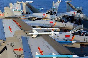 Bắc Kinh phản ứng trước báo cáo về đe dọa quân sự nhằm vào Mỹ