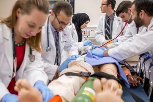 Đại học New York miễn học phí để mọi bác sĩ tương lai không lo nợ nần