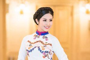 Hoa hậu Việt Nam ngày ấy - bây giờ