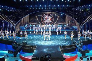 Hé lộ sân khấu hoành tráng Gala 30 năm Hoa hậu Việt Nam
