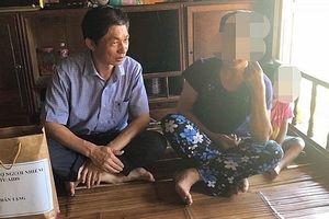 Vụ việc 42 người dân phát hiện nhiễm HIV: Ông y sỹ làng vô can