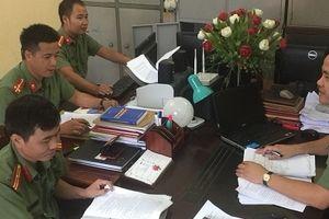 Công an giúp đỡ, cưu mang nữ Việt kiều