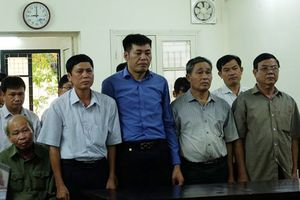 Cựu cán bộ sai phạm đất đai ở xã Đồng Tâm được giảm án