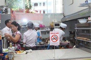 Quận trung tâm Hà Nội ráo riết phòng chống tác hại thuốc lá