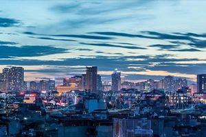 3 đô thị của Việt Nam trong mạng lưới thành phố thông minh ASEAN