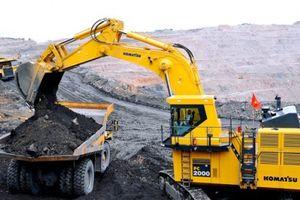 Áp dụng công nghệ tiên tiến vào sản xuất tại Tập đoàn Công nghiệp Than – Khoáng sản Việt Nam