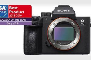 Những máy ảnh và ống kính được trao giải thưởng EISA 2018