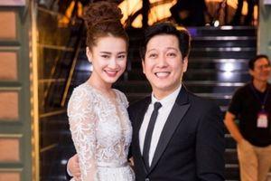 Nhã Phương lên tiếng về lễ đính hôn với Trường Giang