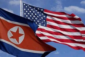 Bình Nhưỡng kêu gọi Mỹ về Tuyên bố chấm dứt chiến tranh Triều Tiên