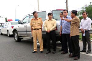 Đề xuất các giải pháp đảm bảo an toàn giao thông trên Quốc lộ 1