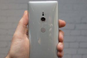 Sony Xperia XZ2 bất ngờ giảm giá tới 9 triệu đồng